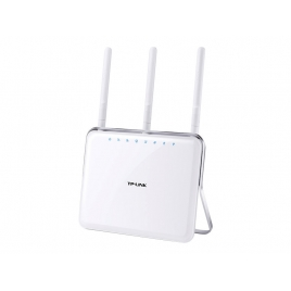 Router Wireless TP-LINK Archer C9 AC1900 10/100/1000 4P RJ45 USB