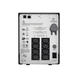 S.A.I. APC SMART-UPS 1000VA 230V 600W