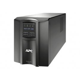 S.A.I. APC SMART-UPS 1000VA 670W