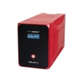 S.A.I. Salicru SPS 2000+ Soho 2000VA 1200W Red/Black