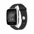 Smartwatch SPC Sport con Pulsometro Black