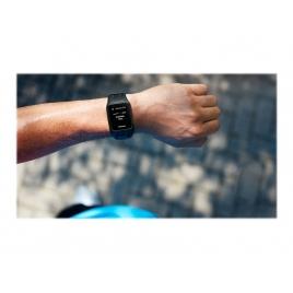 Smartwatch Tomtom Spark Cardio GPS Fitness Black L