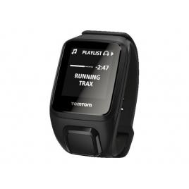 Smartwatch Tomtom Spark GPS Fitness Black L