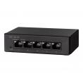 Switch Cisco SF110D-05 10/100/1000 5 Puertos