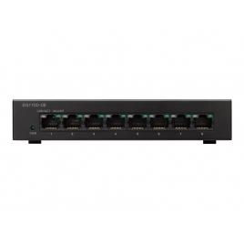 Switch Cisco SG110D-08 10/100/1000 8 Puertos