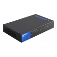 Switch Linksys LGS108 10/100/1000 8 Puertos