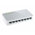 Switch TP-LINK 10/100 8 Puertos