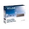 Switch TP-LINK 10/100 8 Puertos (4X POE + 4X RJ45)