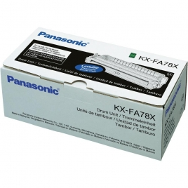 Tambor Panasonic Kxsa 78X para Kxsl 501 SP
