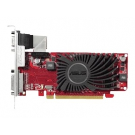 Tarjeta Grafica PCIE AMD Radeon R5 230 2GB DDR3 VGA HDMI DVI