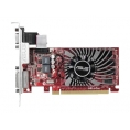 Tarjeta Grafica PCIE AMD Radeon R7 240 2GB DDR3 DVI HDMI VGA LP