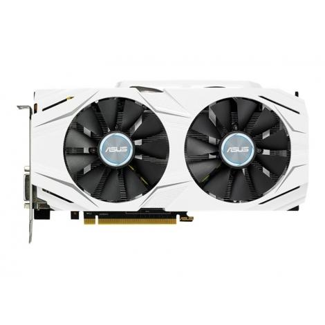 Tarjeta Grafica PCIE Nvidia GF GTX 1070 Dual 8GB DDR5 DVI 2XDP 2Xhdmi