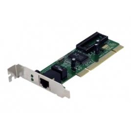 Tarjeta red Nilox 10/100/1000 PCI WOL LP