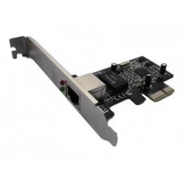 Tarjeta red Nilox 10/100/1000 PCIE