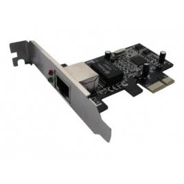 Tarjeta red Nilox 10/100/1000 PCIE LP