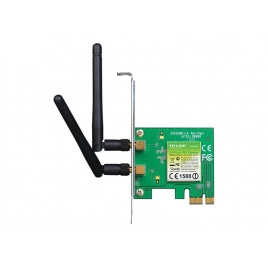 Tarjeta red Wireless TP-LINK 300BPS TL-WN881ND PCIE