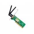 Tarjeta red Wireless TP-LINK TL-WN851ND 300Mbps PCI