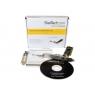 Tarjeta Sonido Startech 5.1 PCI LP