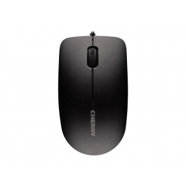 Teclado + Mouse Cherry DC 2000 USB Black