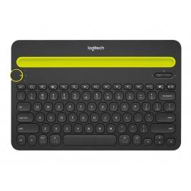 Teclado Logitech Bluetooth K480 MULTI-DEVICE