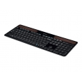 Teclado Logitech Wireless K750 Solar