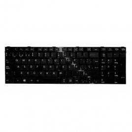 Teclado Portatil Toshiba Satellite C855 Black