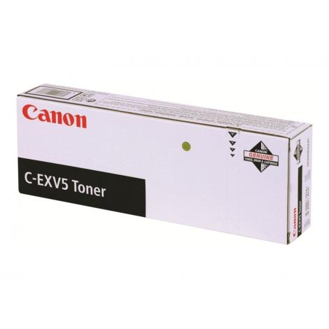Toner Canon Cexv5 Black IR1600 7850 PAG