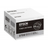 Toner Epson 0709 Black Workforce AL-M200 AL-MX200 2500 PAG