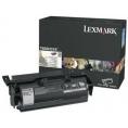 Toner Lexmark T65X Black Gran Capacidad T650 T652 25000 PAG