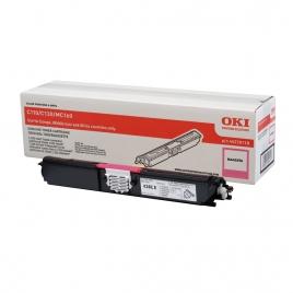 Toner OKI 44250718 Magenta C100 1500 PAG