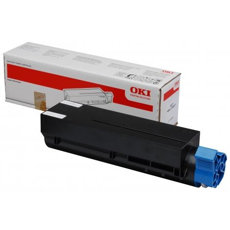 Toner OKI 44992401 Black B401 MB441 MB451 1500 PAG