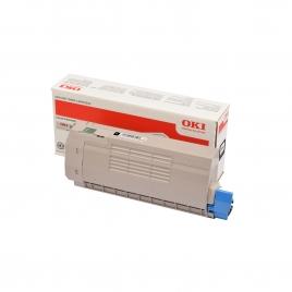 Toner OKI 46507616 Black C712 11000 PAG