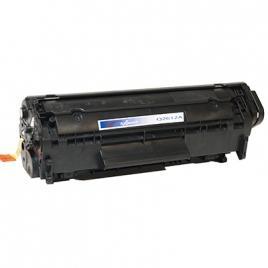 Toner Reciclado Iggual HP 12A Black 2300 PAG