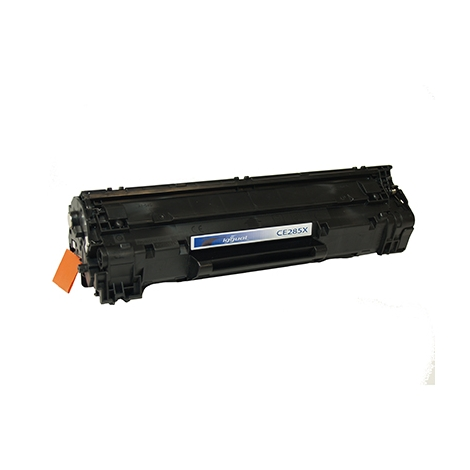 Toner Reciclado Iggual HP 85X Black 2000 PAG