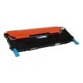 Toner Reciclado Iggual Samsung CLT-C4092S Cyan 1100 PAG