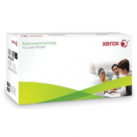 Toner Xerox Compatible HP 92A Black 2700 PAG