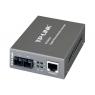 Transceiver TP-LINK Mc200cm 2P RJ45 1P SC Gigabit 550M