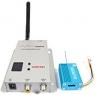 Transmisor Audio/Video Inalambrico 2.4GHZ