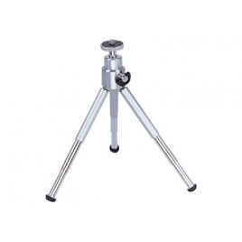 Tripode para Foto/Video Konig 15CM Silver