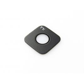 Ventana Camara para Samsung Galaxy S5+ G901F Black