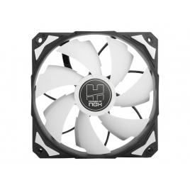 Ventilador 12CM 120X120x25mm NOX H-FAN