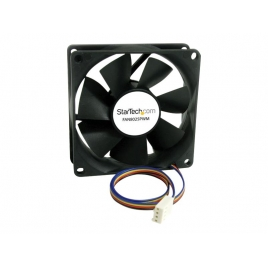 Ventilador Startech 8CM 80X80x25mm