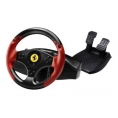 Volante Thrustmaster Ferrari red Legend PS3 PC