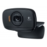 Webcam Logitech HD B525 Black