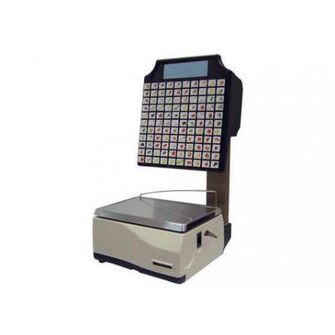 Bascula Epelsa Jupiter 20 RL-SS 110 Teclas LCD