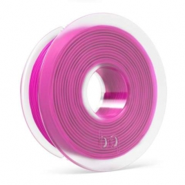 Bobina PLA Impresora 3D Bq Witbox 1.75MM 300GR Magenta