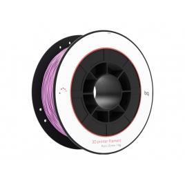 Bobina PLA Impresora 3D Bq Witbox 1.75MM 300GR Violet