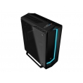 Caja Mediatorre ATX Aerocool Project 7 PRO Black