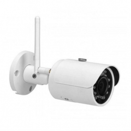 Camara IP MVIPC-HFW1320S-W WIFI