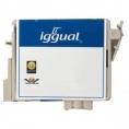 Cartucho Reciclado Iggual Epson T0483 Magenta 21ML